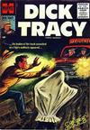 Cover for Dick Tracy (Harvey, 1950 series) #108