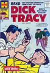 Cover for Dick Tracy (Harvey, 1950 series) #110