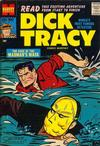 Cover for Dick Tracy (Harvey, 1950 series) #114