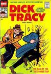 Cover for Dick Tracy (Harvey, 1950 series) #116