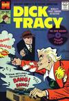Cover for Dick Tracy (Harvey, 1950 series) #117