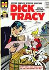 Cover for Dick Tracy (Harvey, 1950 series) #118