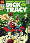 Cover for Dick Tracy (Harvey, 1950 series) #119