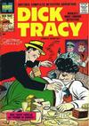 Cover for Dick Tracy (Harvey, 1950 series) #124