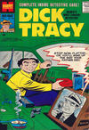 Cover for Dick Tracy (Harvey, 1950 series) #130