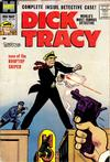 Cover for Dick Tracy (Harvey, 1950 series) #135