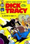 Cover for Dick Tracy (Harvey, 1950 series) #138
