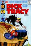 Cover for Dick Tracy (Harvey, 1950 series) #142