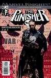 Cover for The Punisher (Marvel, 2001 series) #22