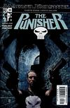 Cover for The Punisher (Marvel, 2001 series) #23