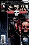 Cover for The Punisher (Marvel, 2001 series) #28