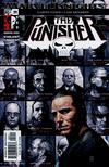 Cover for The Punisher (Marvel, 2001 series) #29