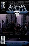 Cover for The Punisher (Marvel, 2001 series) #30