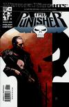 Cover for The Punisher (Marvel, 2001 series) #32
