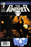 Cover for The Punisher (Marvel, 2001 series) #33 [Newsstand]