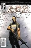 Cover for The Punisher (Marvel, 2001 series) #34