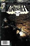 Cover for The Punisher (Marvel, 2001 series) #36 [Newsstand]