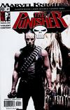 Cover for The Punisher (Marvel, 2001 series) #37