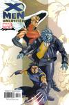 Cover for X-Men Unlimited (Marvel, 1993 series) #44
