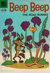 Cover for Four Color (Dell, 1942 series) #1008 - Beep Beep