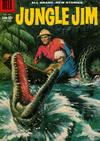 Cover for Four Color (Dell, 1942 series) #1020 - Jungle Jim
