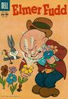 Cover for Four Color (Dell, 1942 series) #1032 - Elmer Fudd