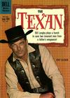Cover for Four Color (Dell, 1942 series) #1096 - The Texan