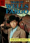Cover for Four Color (Dell, 1942 series) #1113 - Tales of Wells Fargo