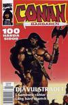 Cover for Conan (Semic, 1990 series) #1/1996