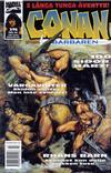 Cover for Conan (Semic, 1990 series) #3/1996