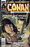 Cover for Conan (Semic, 1990 series) #4/1996