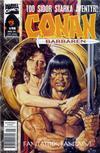 Cover for Conan (Egmont, 1997 series) #1/1998