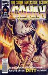 Cover for Conan (Egmont, 1997 series) #3/1998