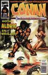 Cover for Conan (Egmont, 1997 series) #5/1998