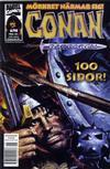 Cover for Conan (Egmont, 1997 series) #6/1998
