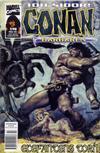Cover for Conan (Egmont, 1997 series) #7/1998