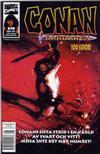 Cover for Conan (Egmont, 1997 series) #8/1998