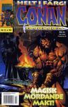 Cover for Conan (Egmont, 1997 series) #2/1999