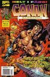 Cover for Conan (Egmont, 1997 series) #3/1999