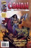 Cover for Conan (Egmont, 1997 series) #4/1999