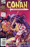 Cover for Conan (Egmont, 1997 series) #6/1999