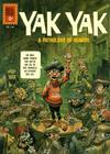 Cover for Four Color (Dell, 1942 series) #1186 - Yak Yak
