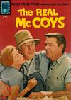 Cover Thumbnail for Four Color (1942 series) #1193 - The Real McCoys