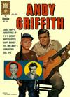 Cover for Four Color (Dell, 1942 series) #1252 - Andy Griffith