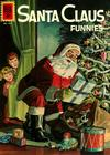Cover for Four Color (Dell, 1942 series) #1274 - Santa Claus Funnies