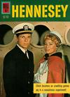 Cover for Four Color (Dell, 1942 series) #1280 - Hennesey