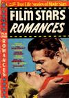 Cover for Film Stars Romances (Star Publications, 1950 series) #3