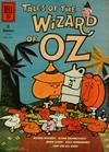 Cover for Four Color (Dell, 1942 series) #1308 - Tales of the Wizard of Oz