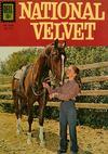 Cover for Four Color (Dell, 1942 series) #1312 - National Velvet