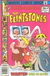 Cover for The Flintstones (Marvel, 1977 series) #2